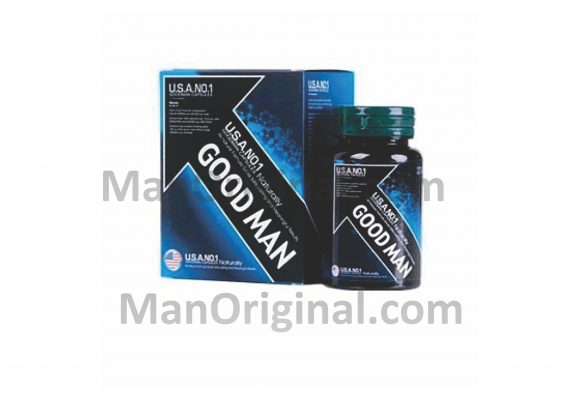 Male size enhancement-goodman capsule