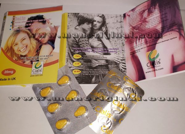 Treat your erectile dysfunction with cialis